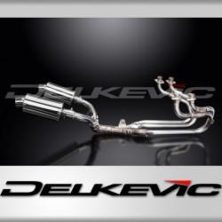 Delkevic układy wydechowe 1107