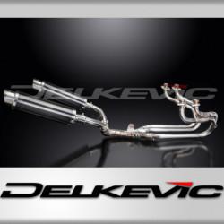 Delkevic układy wydechowe 1108