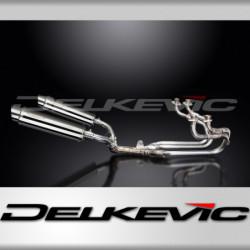 Delkevic układy wydechowe 1109