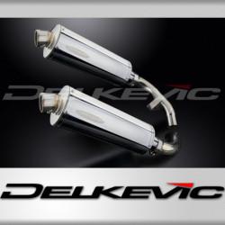 Delkevic układy wydechowe 1110