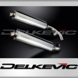 Delkevic układy wydechowe 1111