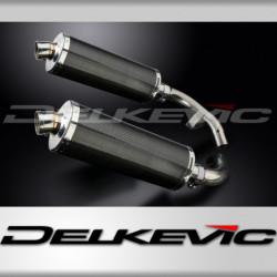 Delkevic układy wydechowe 1113