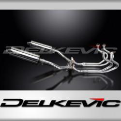 Delkevic układy wydechowe 1121