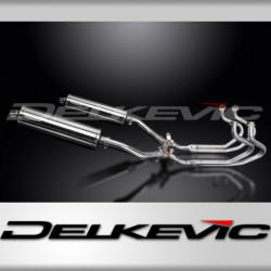 Delkevic układy wydechowe 1122