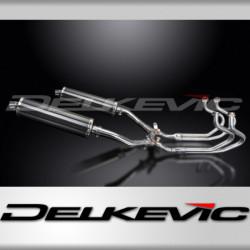 Delkevic układy wydechowe 1123