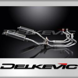 Delkevic układy wydechowe 1124