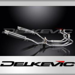 Delkevic układy wydechowe 1127