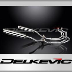 Delkevic układy wydechowe 1128