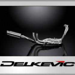 Delkevic układy wydechowe 1150