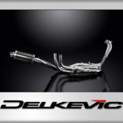 Delkevic układy wydechowe 1151