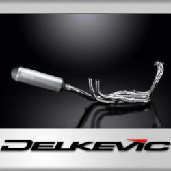 Delkevic układy wydechowe 1153