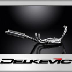 Delkevic układy wydechowe 1156