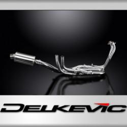 Delkevic układy wydechowe 1159