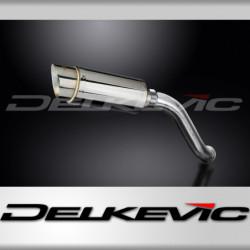 Delkevic układy wydechowe 1180