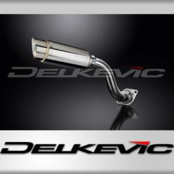 Delkevic układy wydechowe 1181