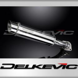 Delkevic układy wydechowe 1214