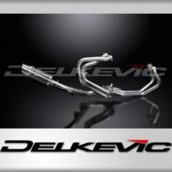 Delkevic układy wydechowe 1220