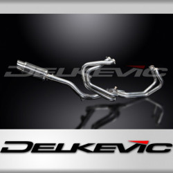Delkevic układy wydechowe 1221