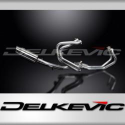Delkevic układy wydechowe 1223