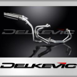 Delkevic układy wydechowe 1225
