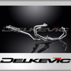 Delkevic układy wydechowe 1227
