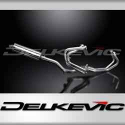 Delkevic układy wydechowe 1230