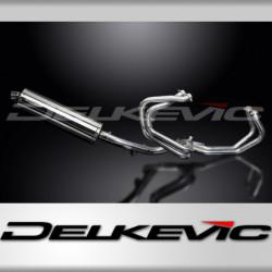 Delkevic układy wydechowe 1231