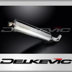Delkevic układy wydechowe 1260