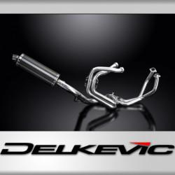Delkevic układy wydechowe 1288