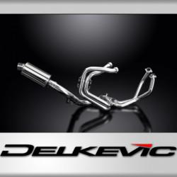 Delkevic układy wydechowe 1291