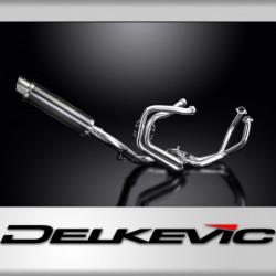Delkevic układy wydechowe 1292