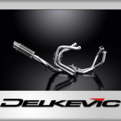 Delkevic układy wydechowe 1308
