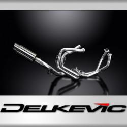 Delkevic układy wydechowe 1310