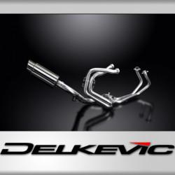 Delkevic układy wydechowe 1311