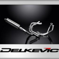 Delkevic układy wydechowe 1314