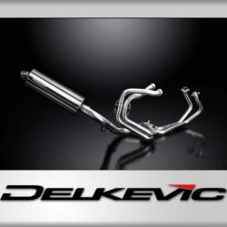 Delkevic układy wydechowe 1315