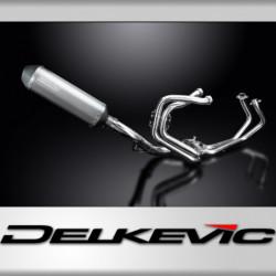 Delkevic układy wydechowe 1317