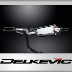 Układy Delkevic do BMW 196