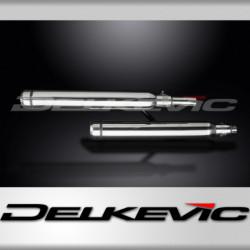 Delkevic układy wydechowe 1362