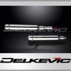 Delkevic układy wydechowe 1363