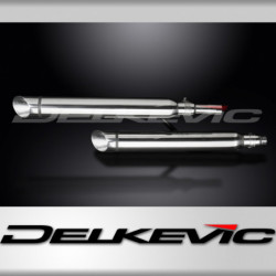 Delkevic układy wydechowe 1364
