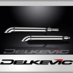 Delkevic układy wydechowe 1366