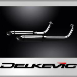 Delkevic układy wydechowe 1373