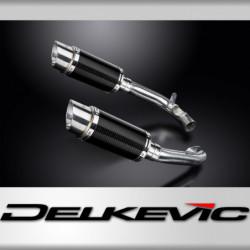Delkevic układy wydechowe 1374