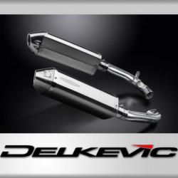 Delkevic układy wydechowe 1383