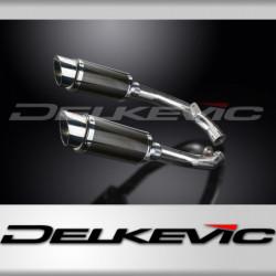 Delkevic układy wydechowe 1387