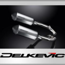 Delkevic układy wydechowe 1395