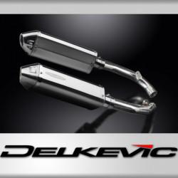 Delkevic układy wydechowe 1396