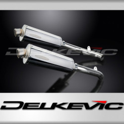 Delkevic układy wydechowe 1400