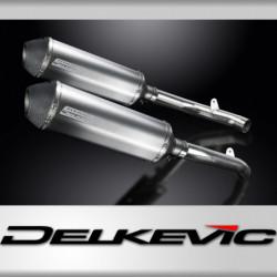 Delkevic układy wydechowe 1401